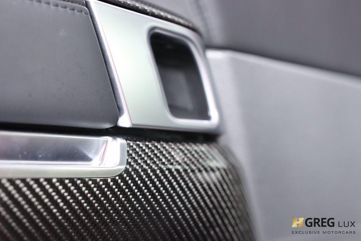 2020 Land Rover Range Rover Sport SVR #47