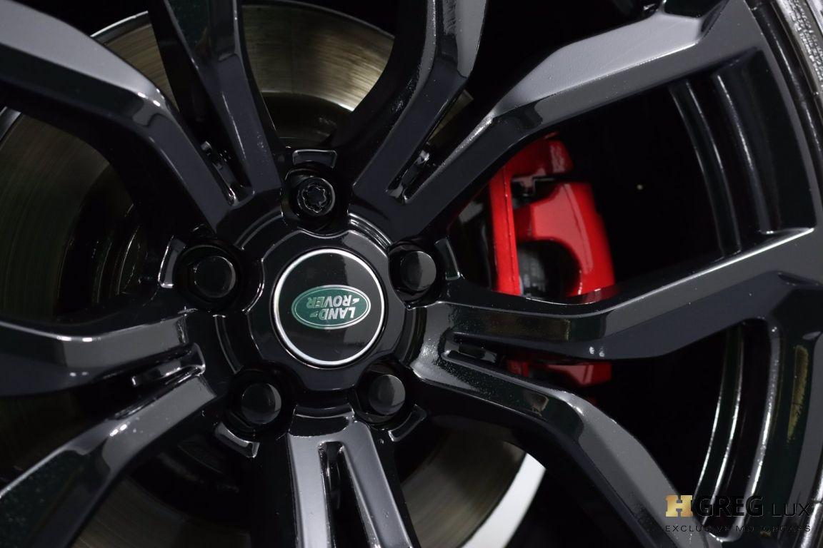 2020 Land Rover Range Rover Sport SVR #32