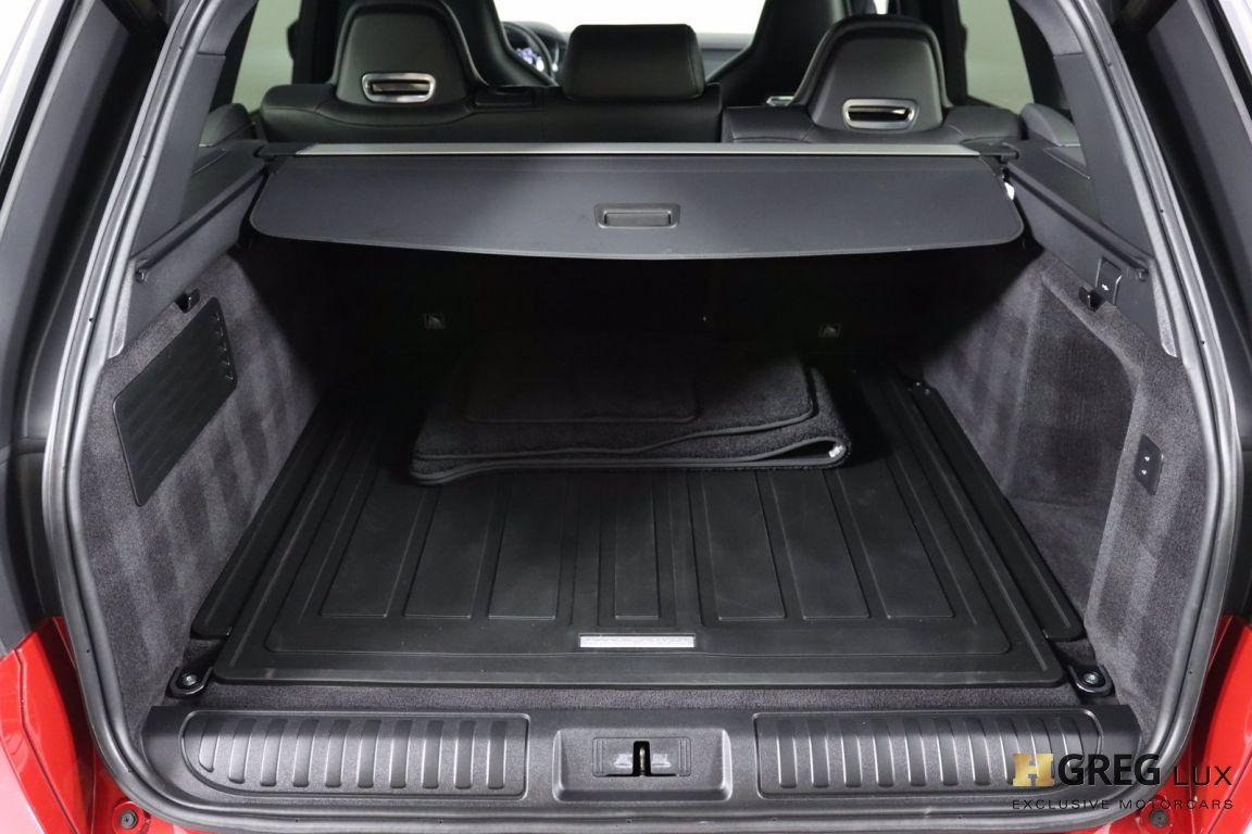 2020 Land Rover Range Rover Sport SVR #67