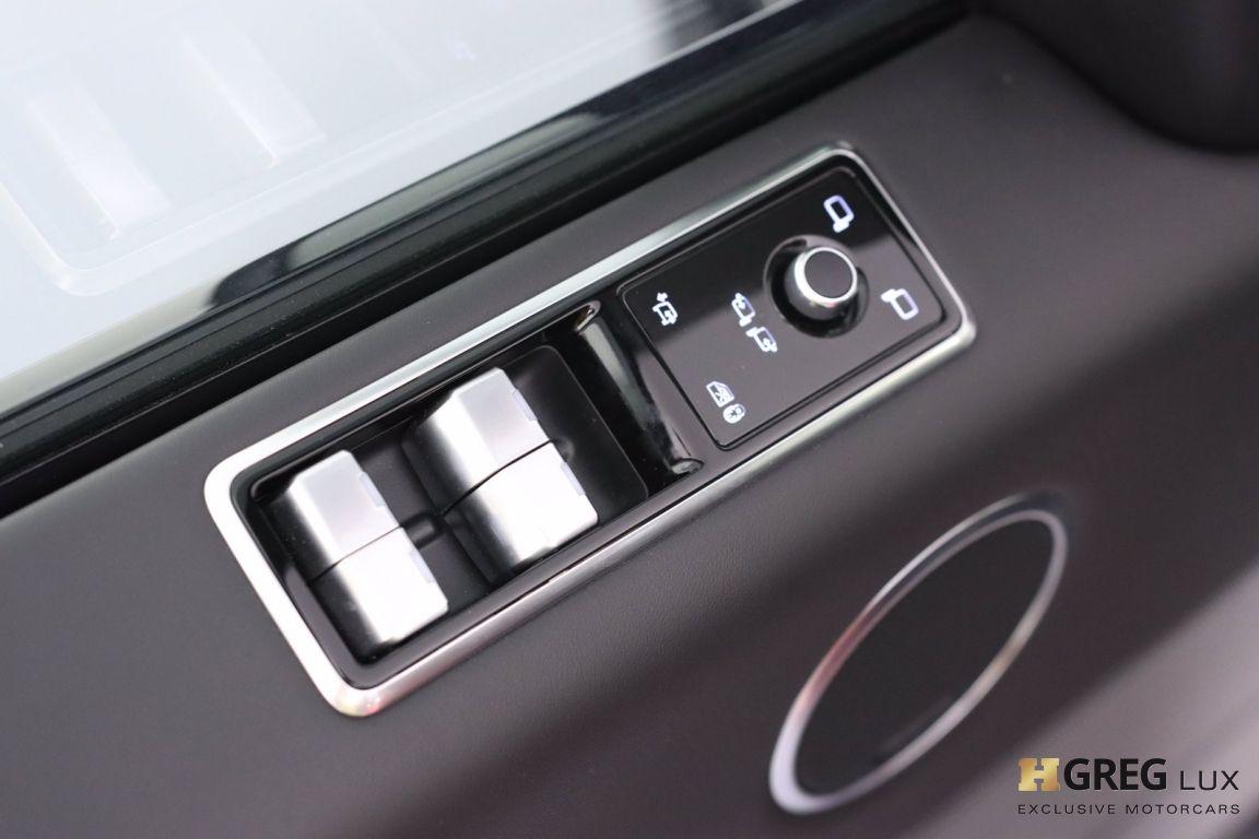 2020 Land Rover Range Rover Sport SVR #45