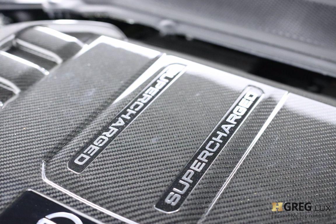 2020 Land Rover Range Rover Sport SVR #68