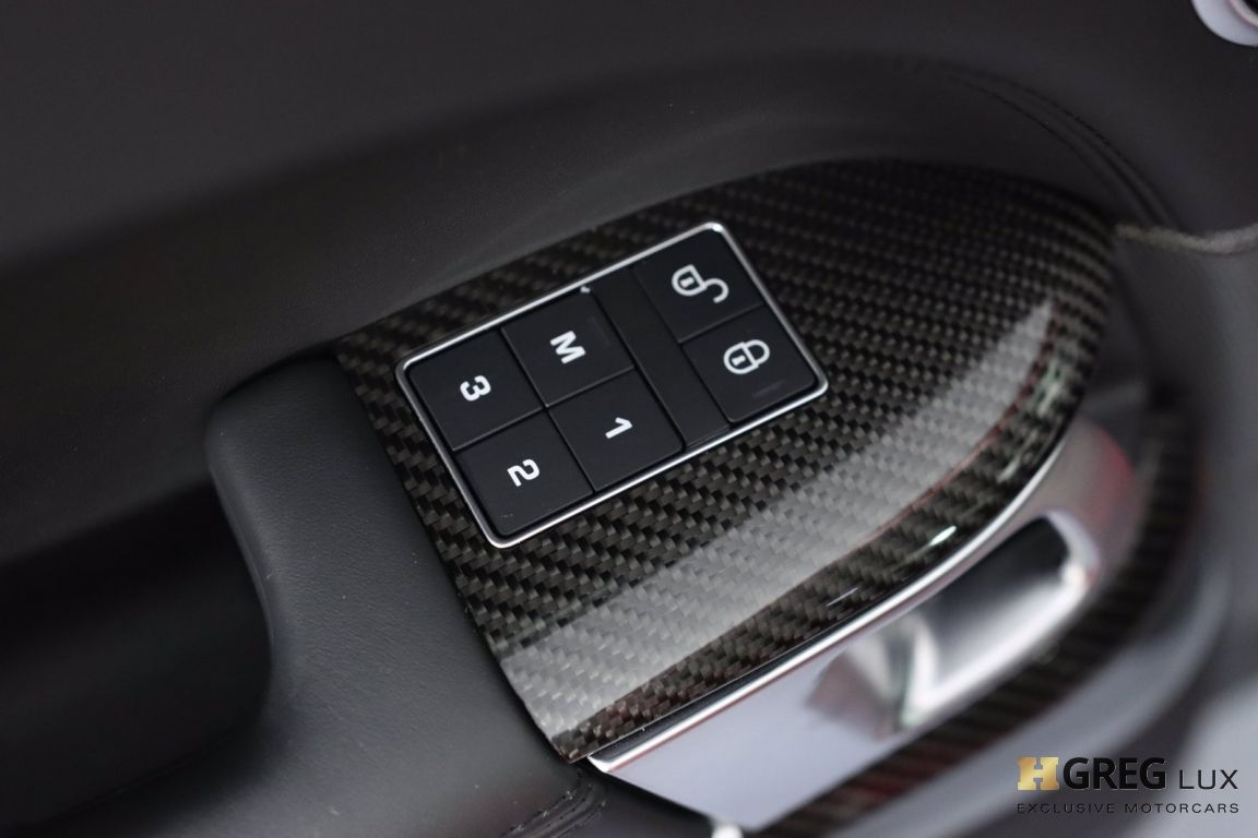 2020 Land Rover Range Rover Sport SVR #46