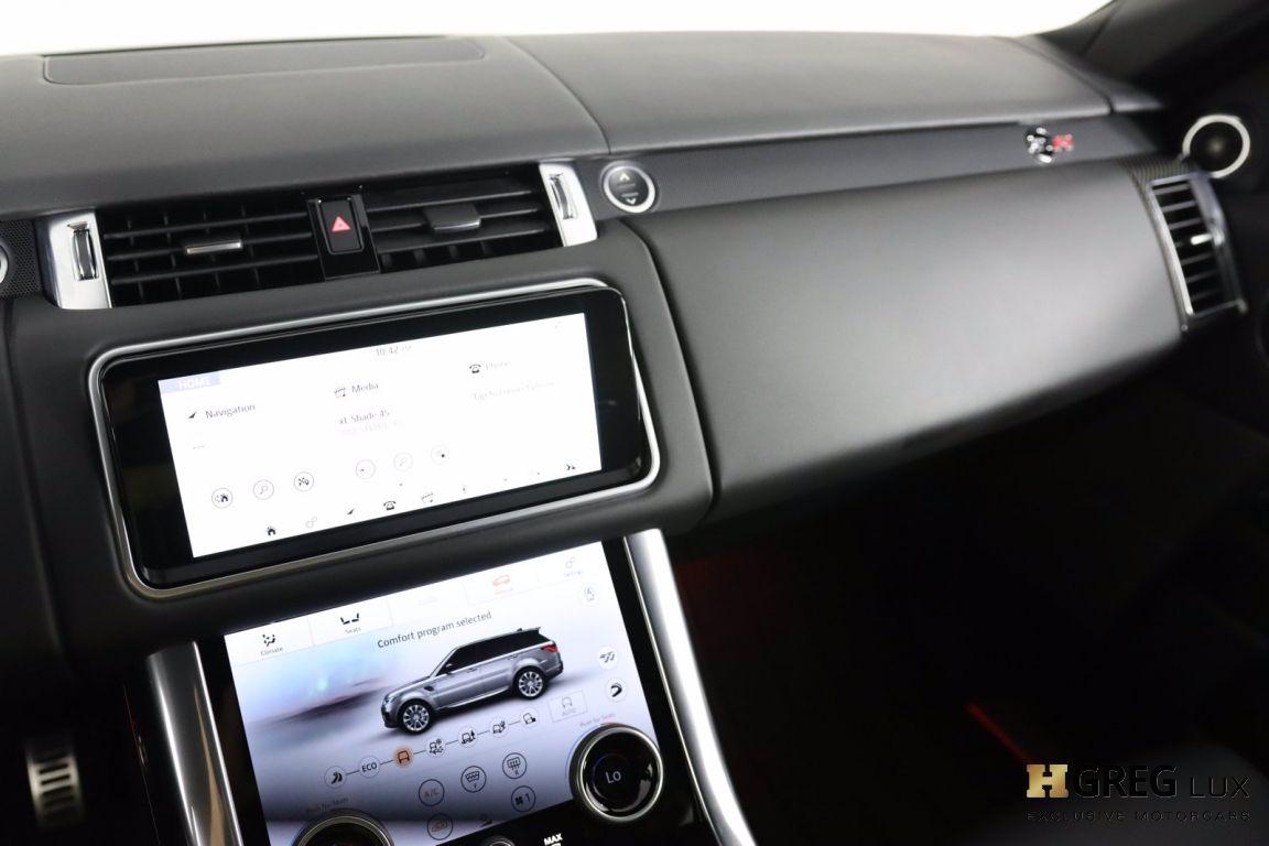 2020 Land Rover Range Rover Sport SVR #51