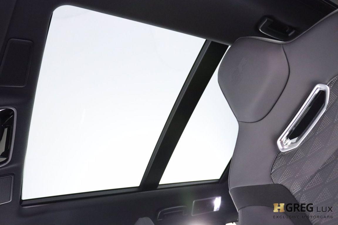 2020 Land Rover Range Rover Sport SVR #65