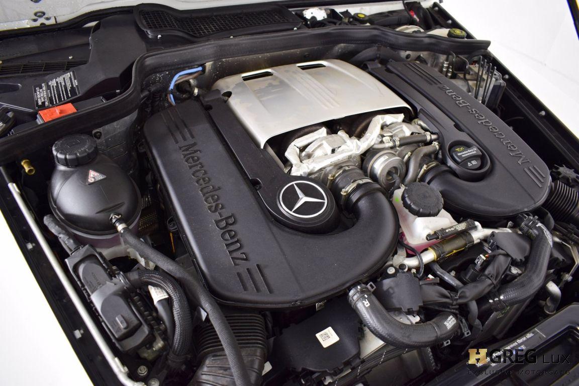 2017 Mercedes Benz G Class G 550 4x4 Squared #31