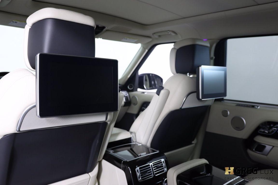 2020 Land Rover Range Rover Autobiography #59