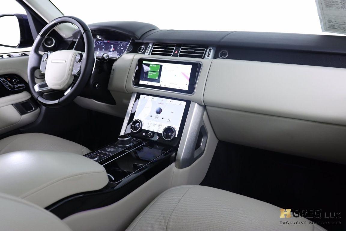 2020 Land Rover Range Rover Autobiography #64