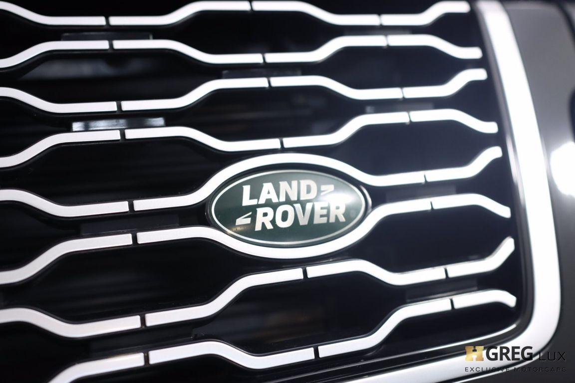 2020 Land Rover Range Rover Autobiography #7