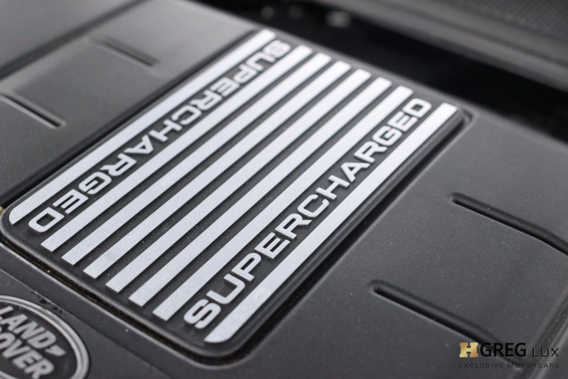 2020 Land Rover Range Rover Autobiography #70