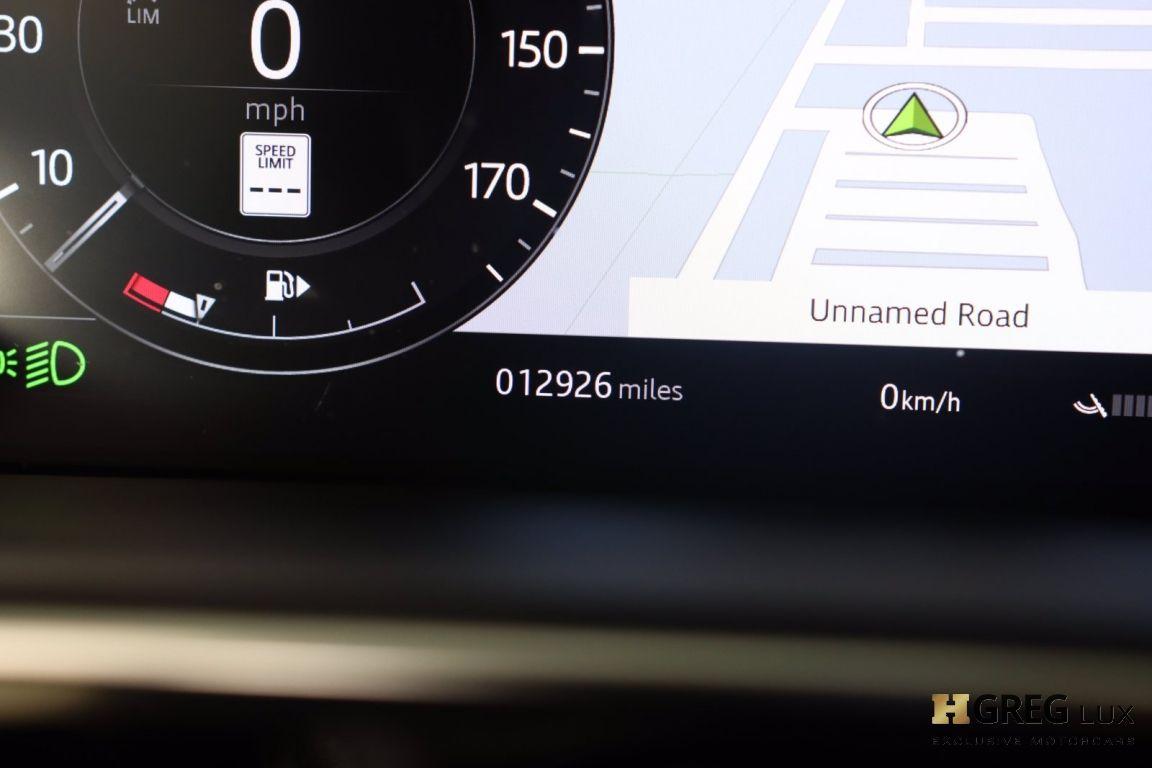 2020 Land Rover Range Rover Autobiography #56