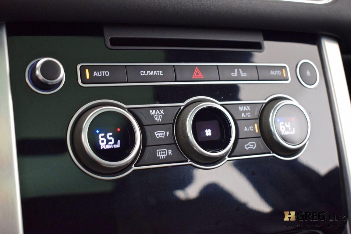 2016 Land Rover Range Rover HSE #18