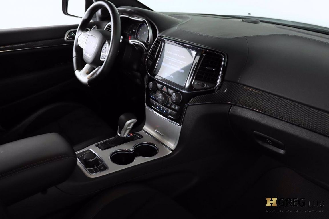 2020 Jeep Grand Cherokee SRT #60