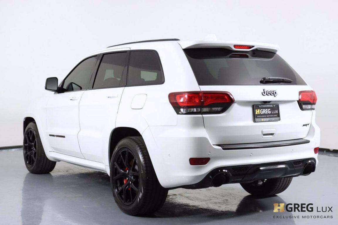 2020 Jeep Grand Cherokee SRT #24