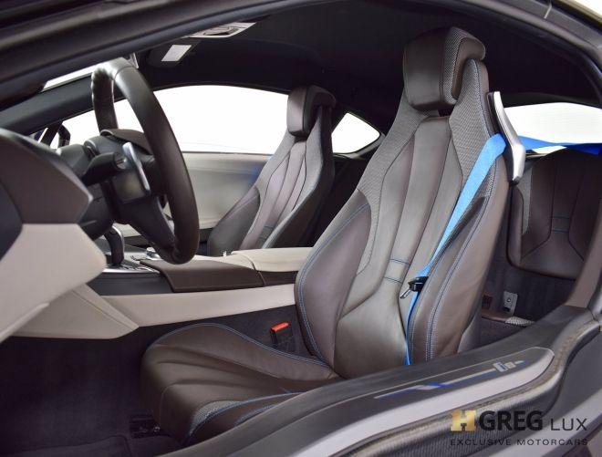 2017 BMW i8 Base #1