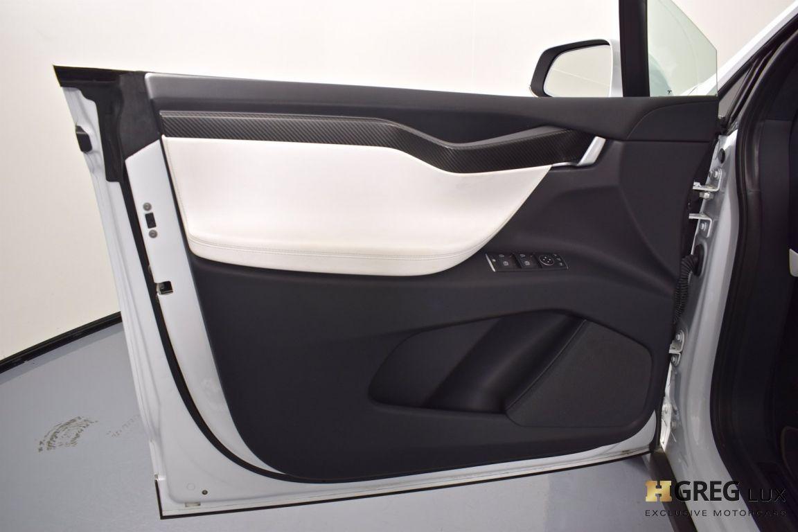2018 Tesla Model X 100D #13