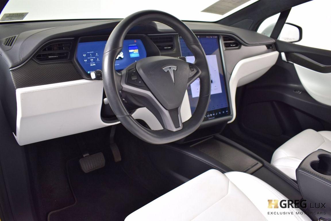 2018 Tesla Model X 100D #14