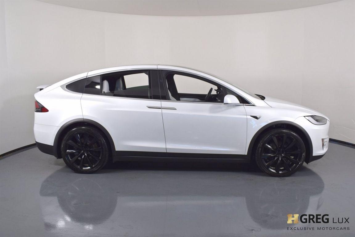 2018 Tesla Model X 100D #5