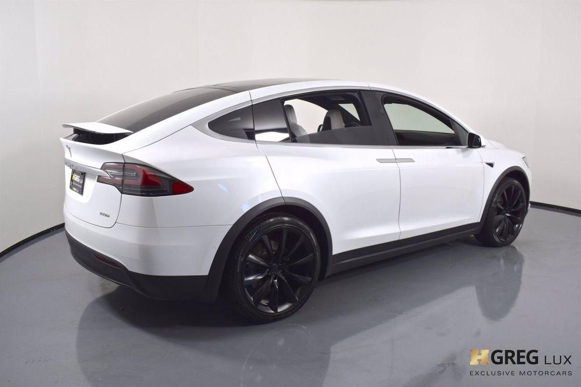 2018 Tesla Model X 100D #6