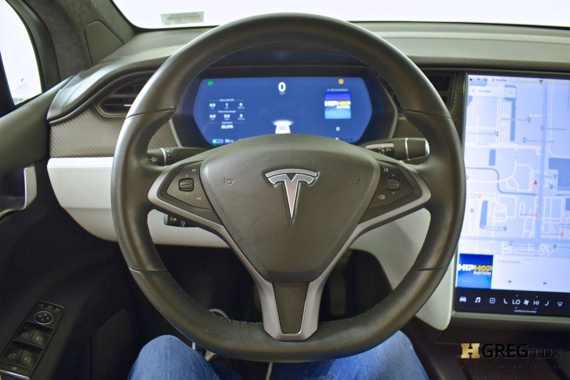 2018 Tesla Model X 100D #16
