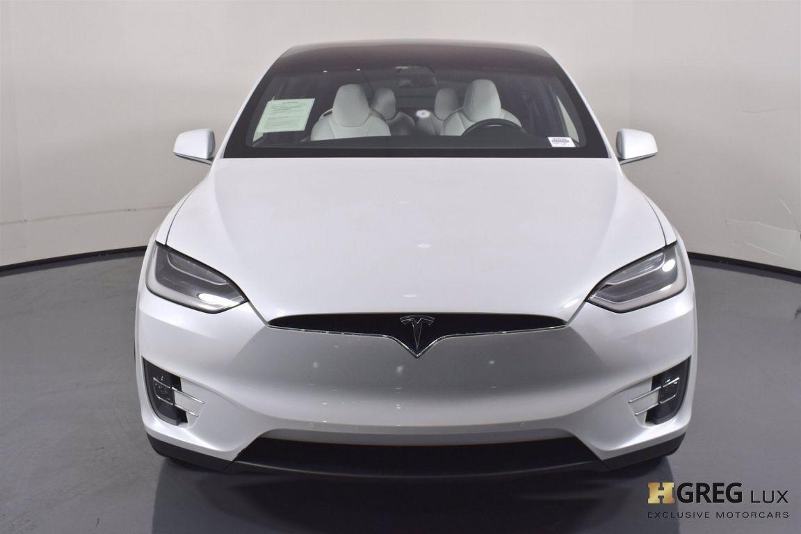 2018 Tesla Model X 100D #12