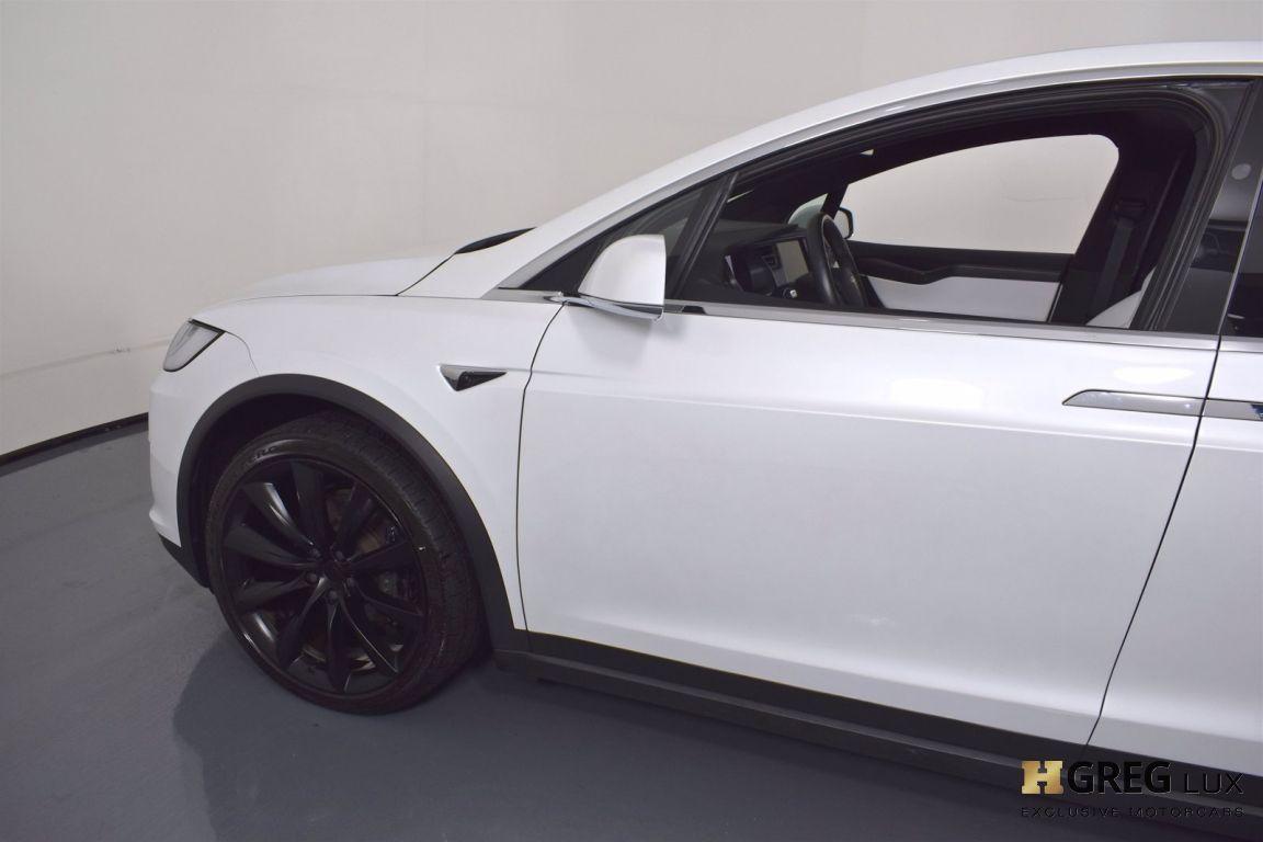 2018 Tesla Model X 100D #9
