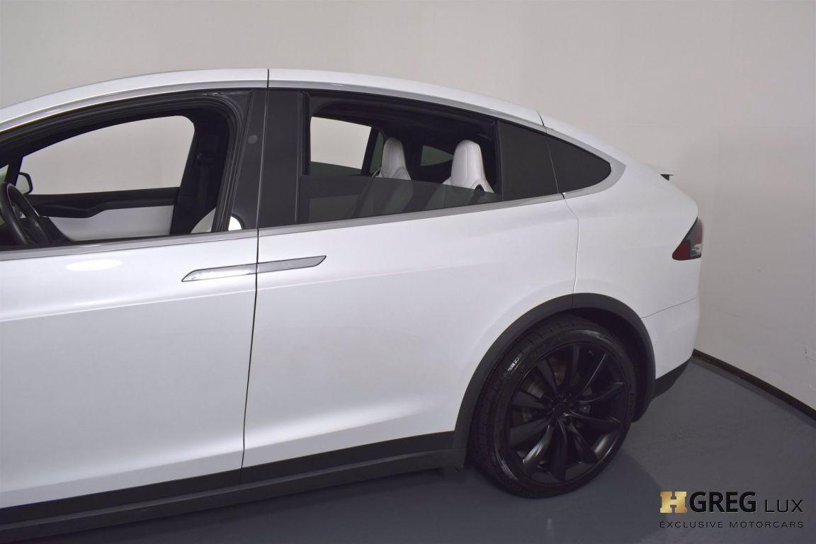 2018 Tesla Model X 100D #10