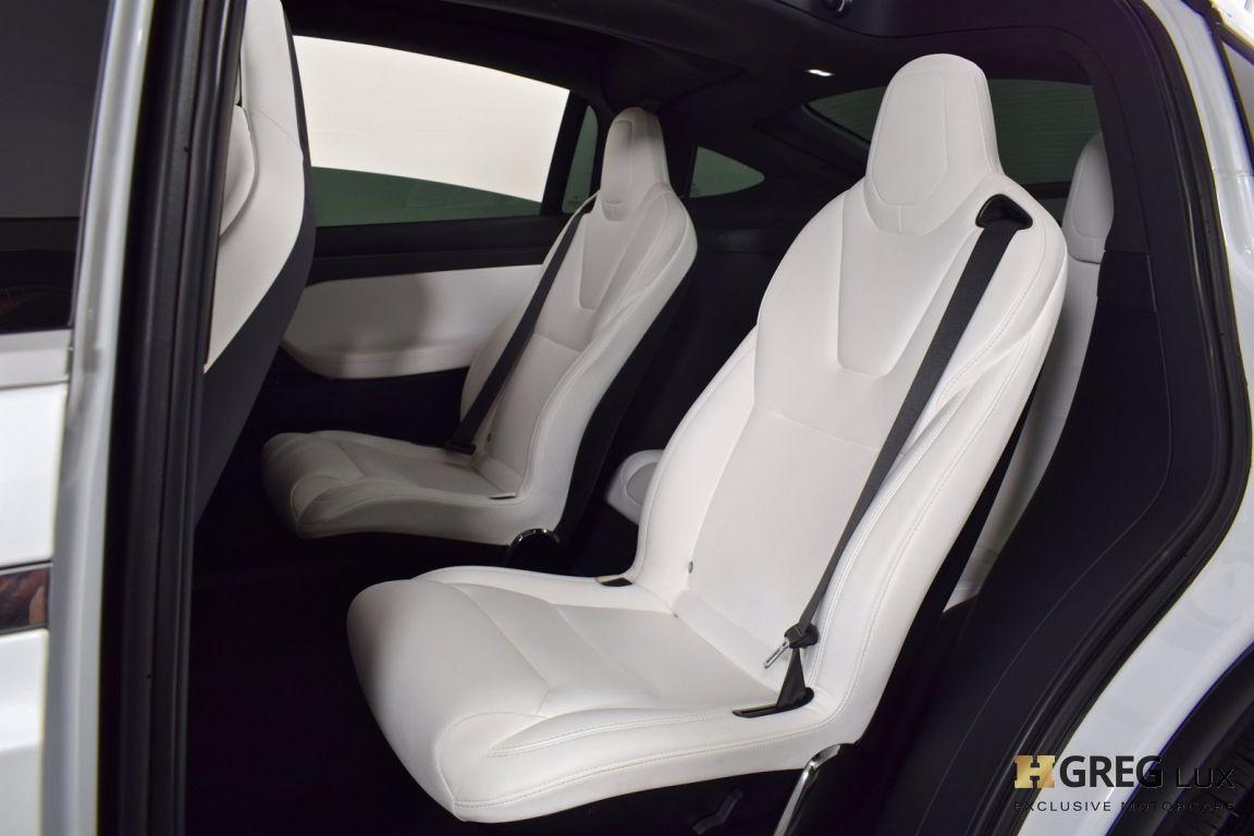 2018 Tesla Model X 100D #23