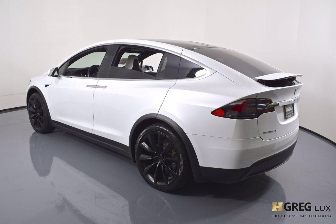 2018 Tesla Model X 100D #8