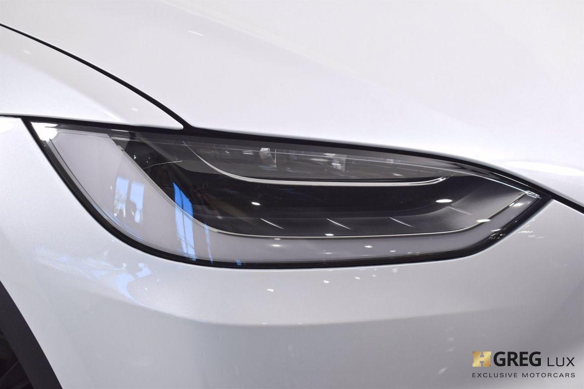 2018 Tesla Model X 100D #3