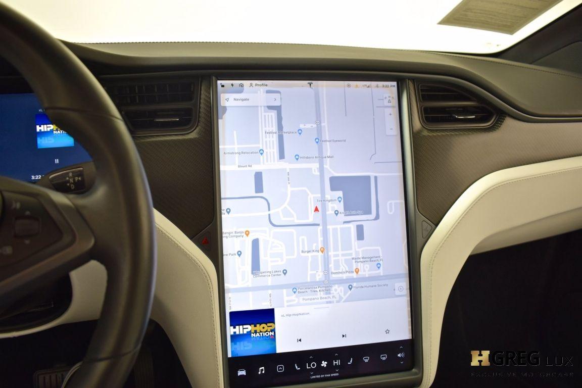 2018 Tesla Model X 100D #17