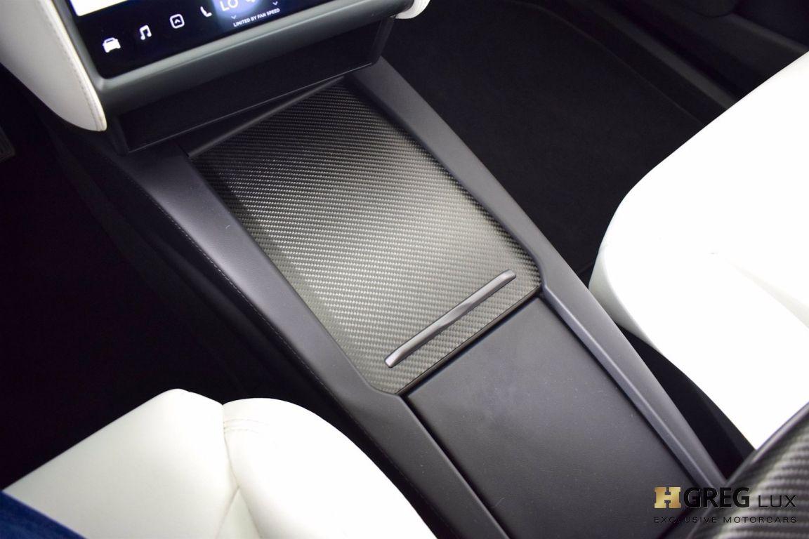 2018 Tesla Model X 100D #22