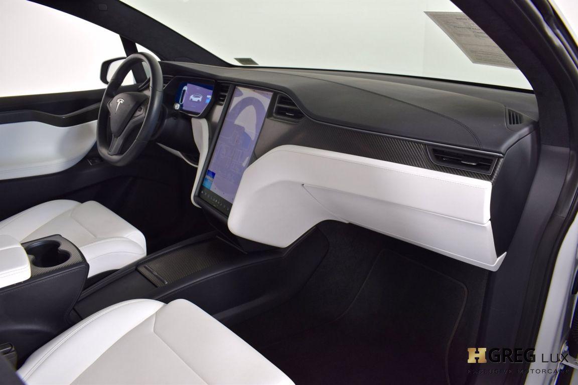 2018 Tesla Model X 100D #27