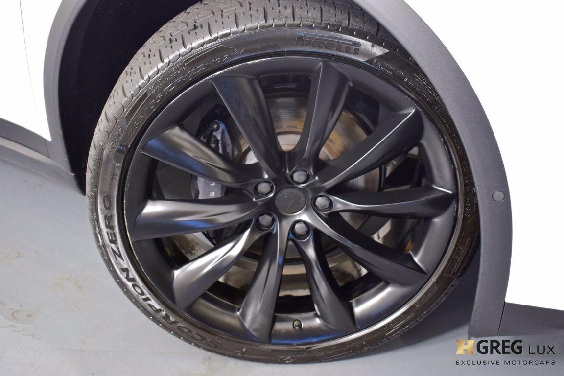 2018 Tesla Model X 100D #4