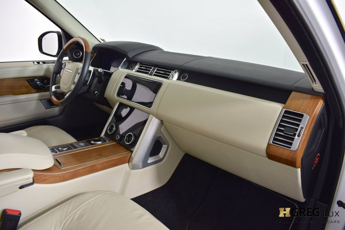 2019 Land Rover Range Rover Autobiography #26