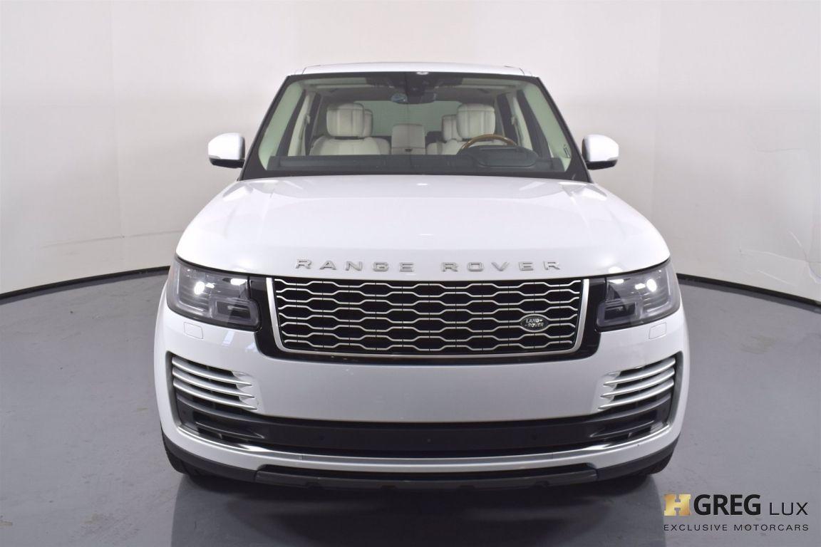2019 Land Rover Range Rover Autobiography #13