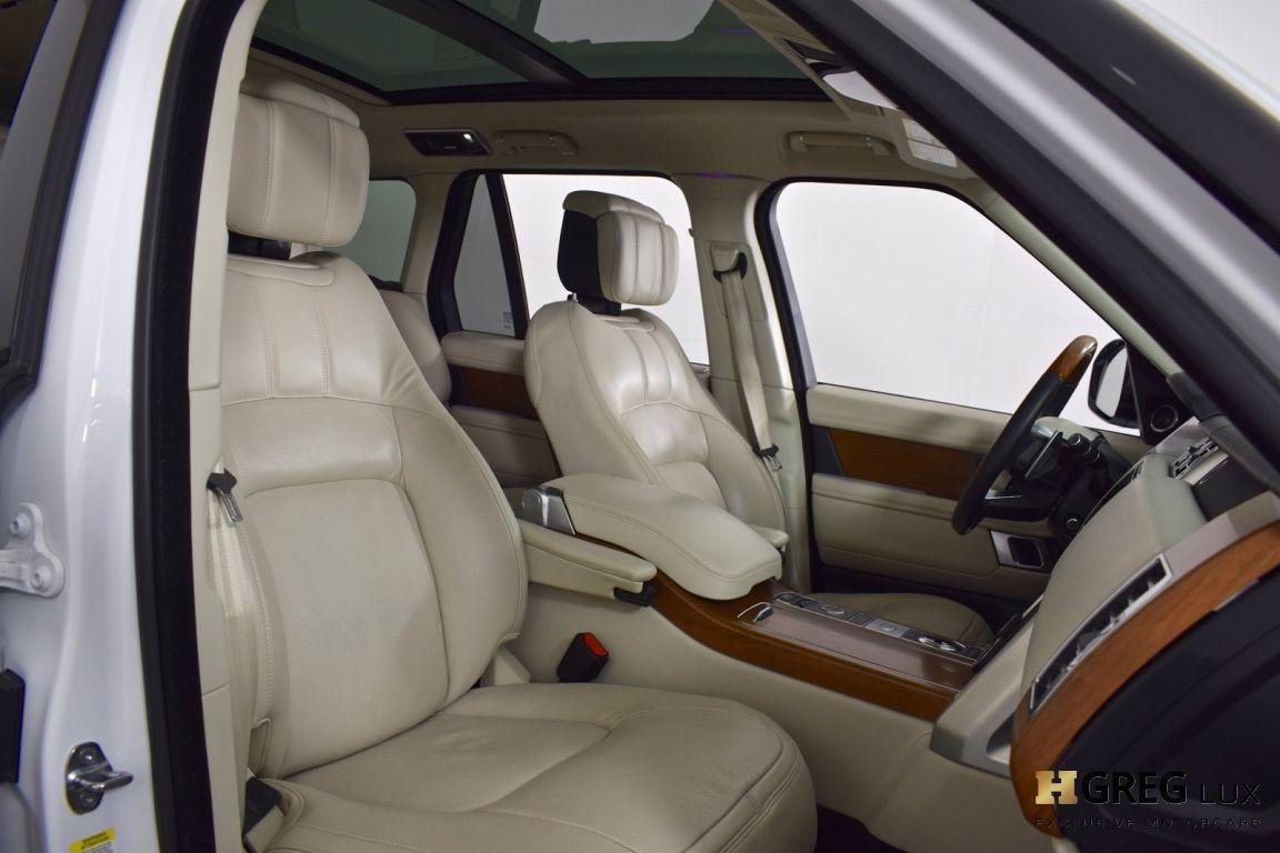 2019 Land Rover Range Rover Autobiography #25