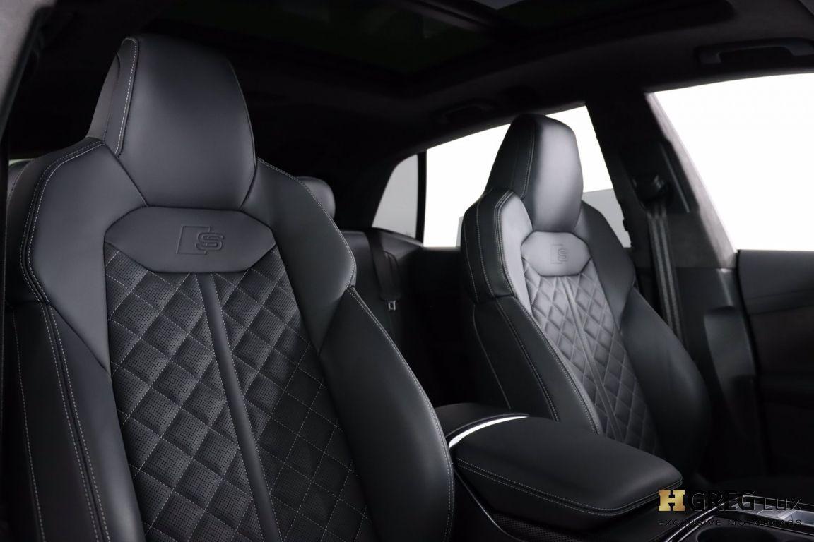 2021 Audi SQ8 Prestige #36
