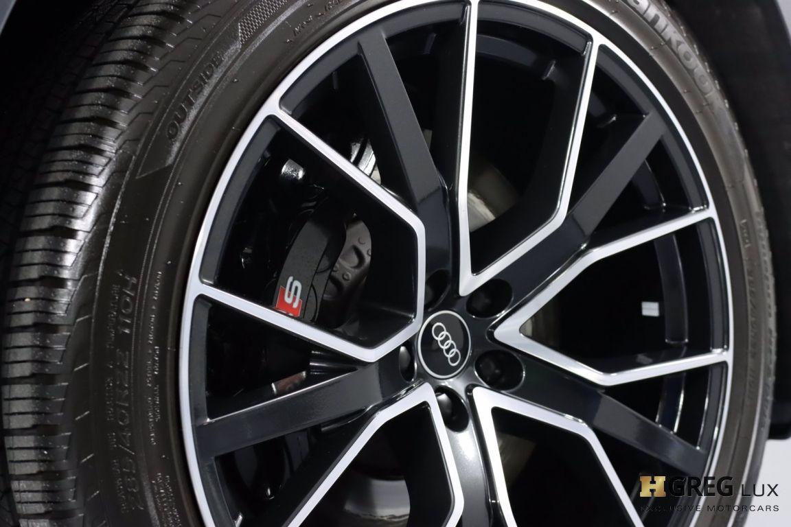 2021 Audi SQ8 Prestige #14