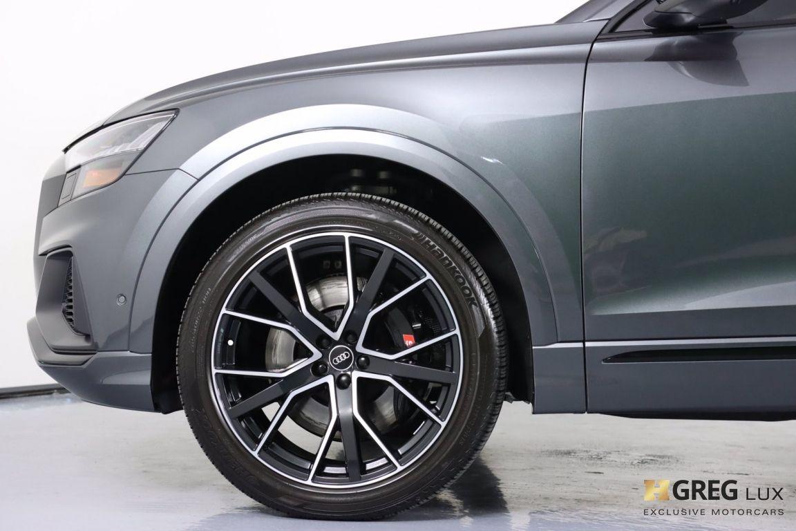 2021 Audi SQ8 Prestige #25