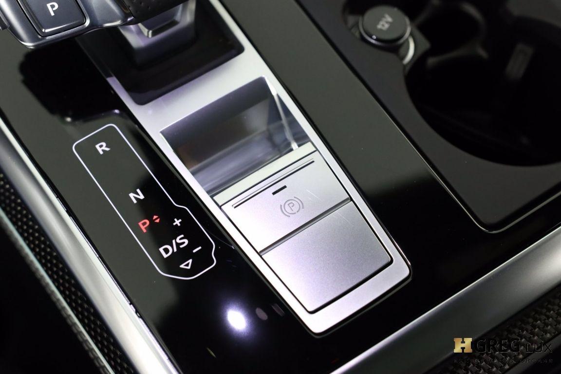 2021 Audi SQ8 Prestige #53