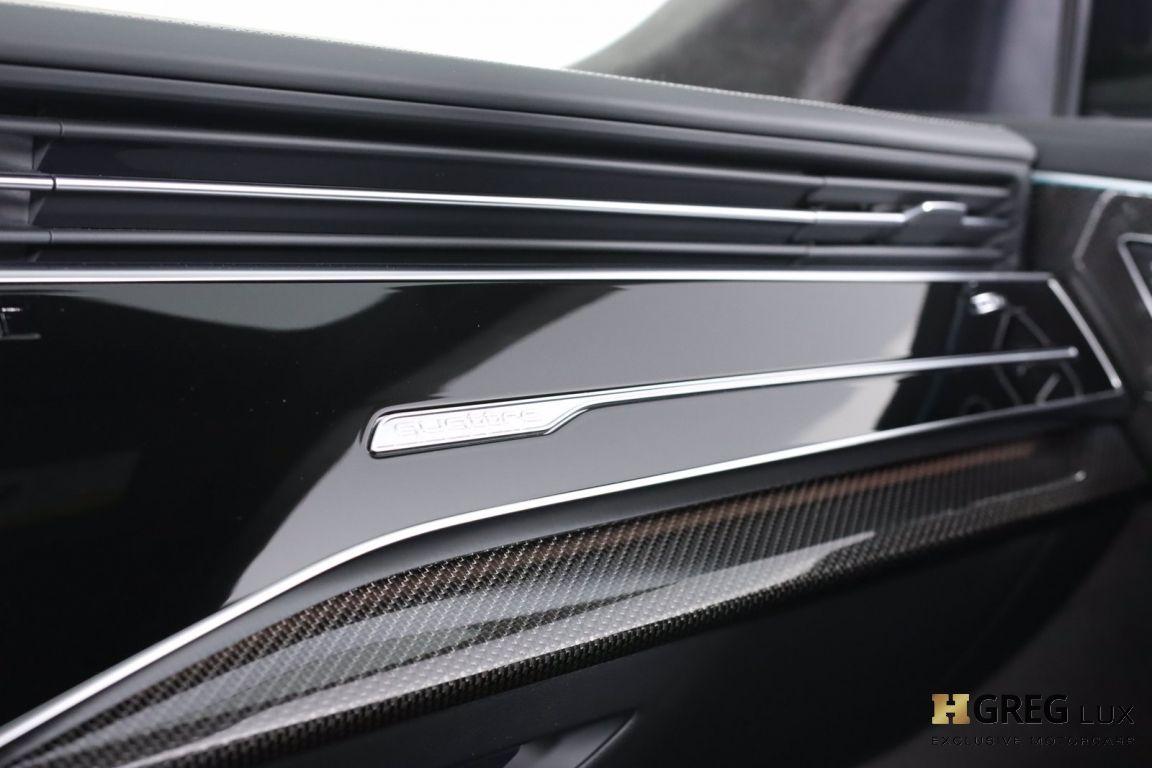2021 Audi SQ8 Prestige #48