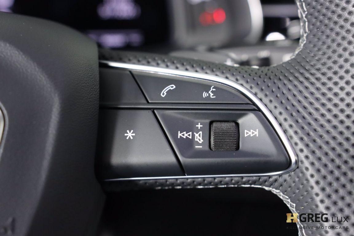 2021 Audi SQ8 Prestige #58