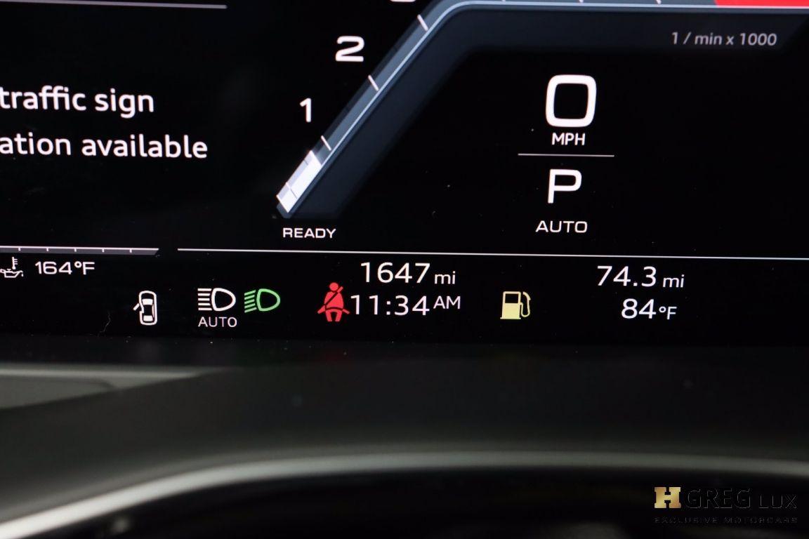 2021 Audi SQ8 Prestige #61