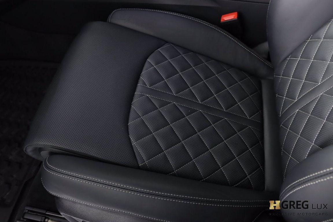 2021 Audi SQ8 Prestige #33