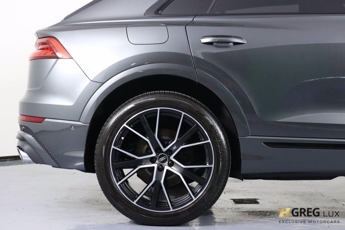 2021 Audi SQ8 Prestige #15