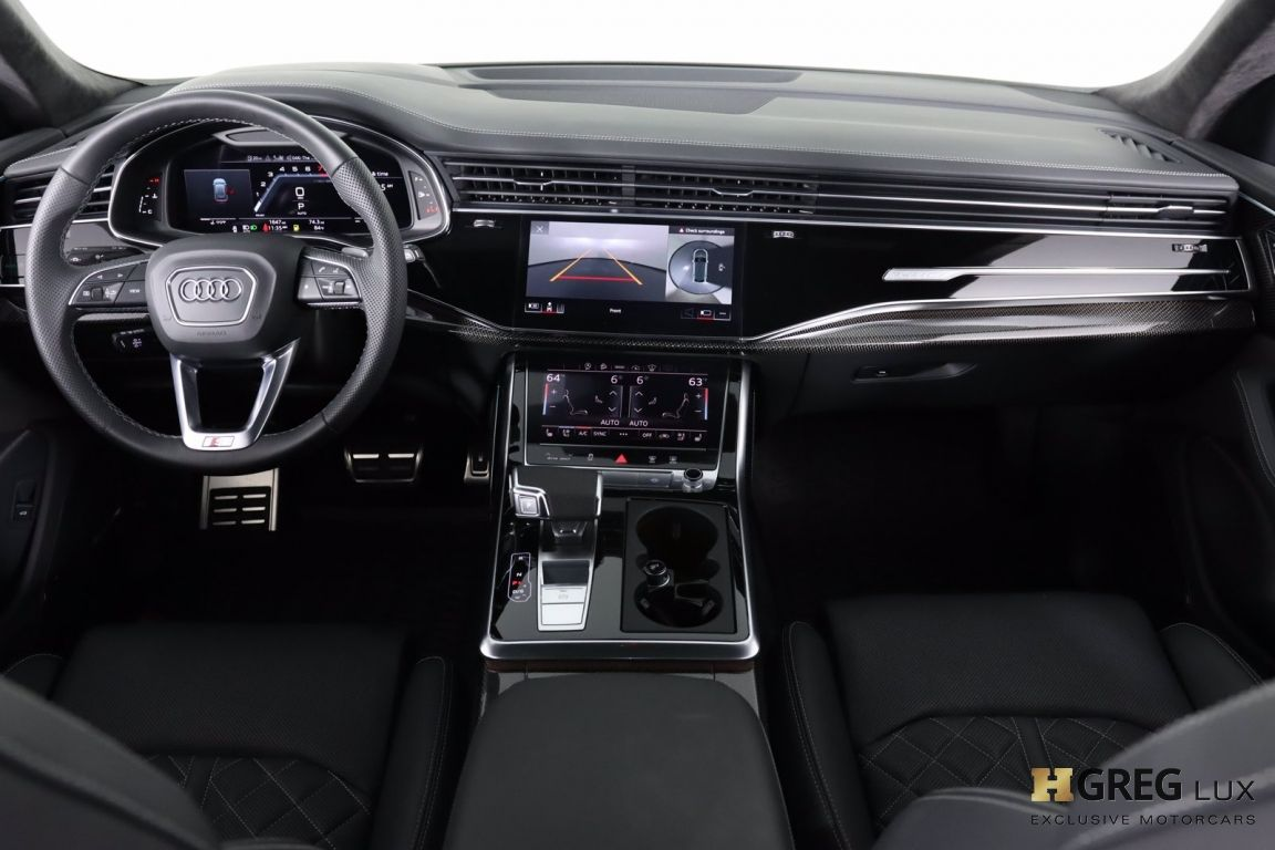 2021 Audi SQ8 Prestige #31