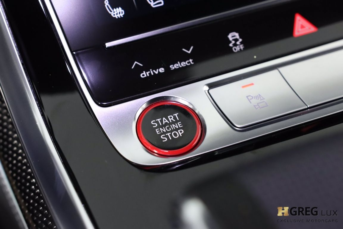 2021 Audi SQ8 Prestige #54