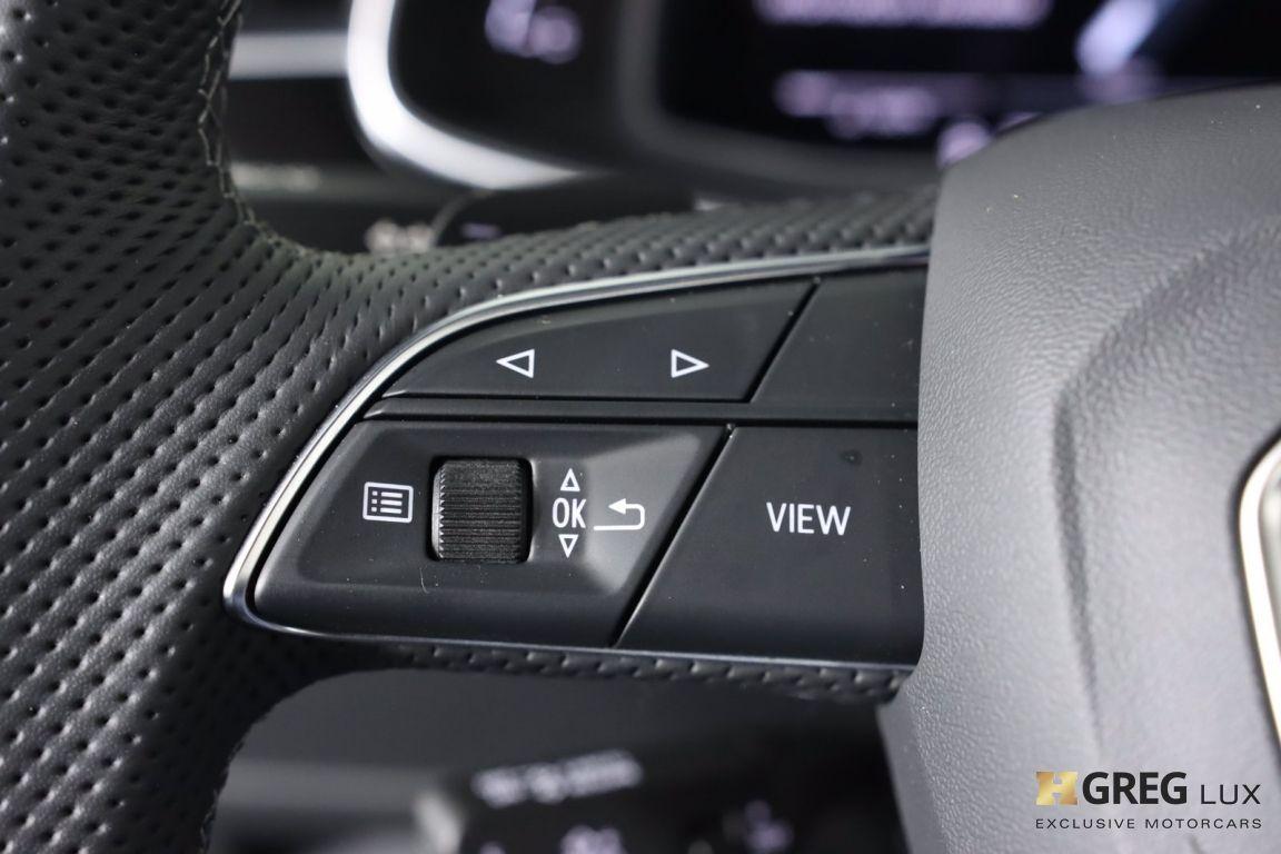 2021 Audi SQ8 Prestige #57