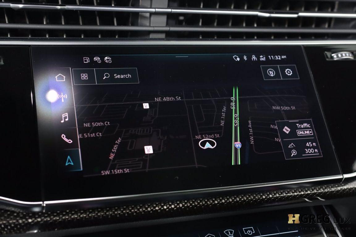 2021 Audi SQ8 Prestige #46