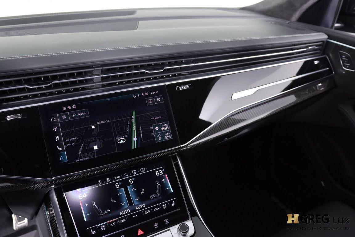 2021 Audi SQ8 Prestige #45